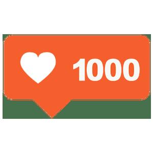 1000-likes