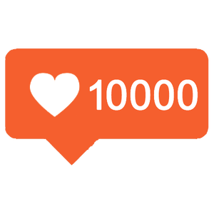 10000-likes