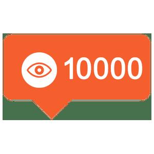 10000-views
