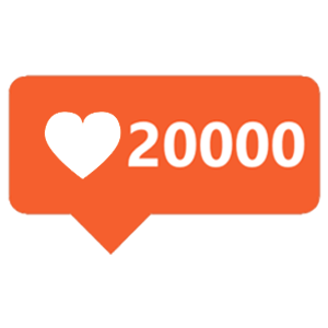 20000-likes
