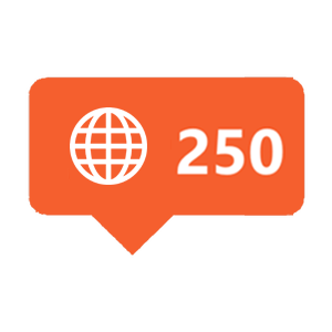 250-reaches