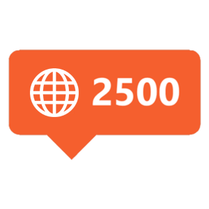 2500-reaches