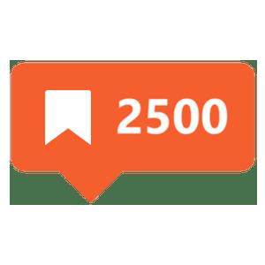 2500-saves