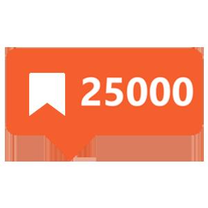 25000-saves