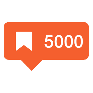 5000-saves