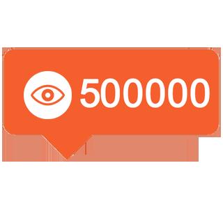 500000-views