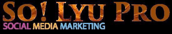 Продвижение Инстаграм — So! Lyu Pro