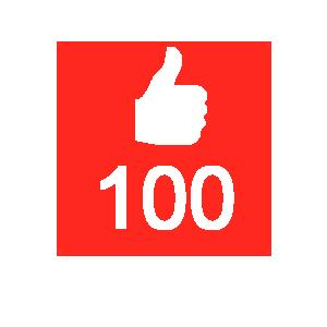 100-likes