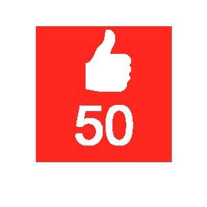 50-likes