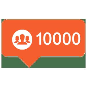 10000-viewers