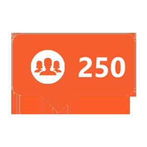 250-viewers