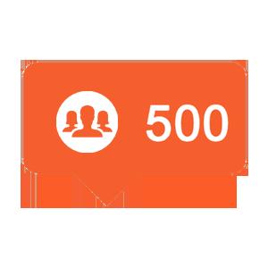 500-viewers